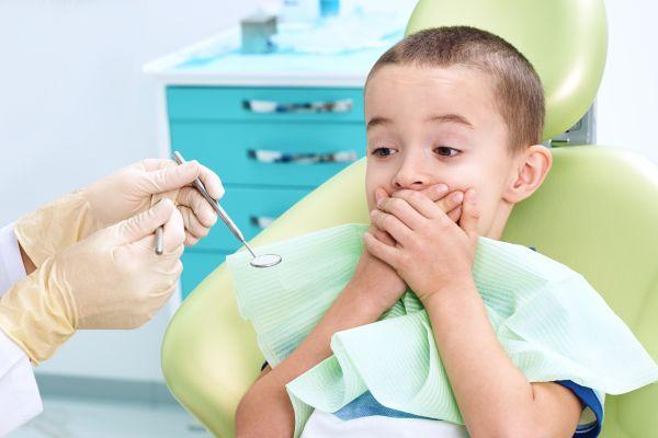 Το παιδί φοβάται τον οδοντίατρο; Έτσι θα το ξεπεράσει   imommy.gr