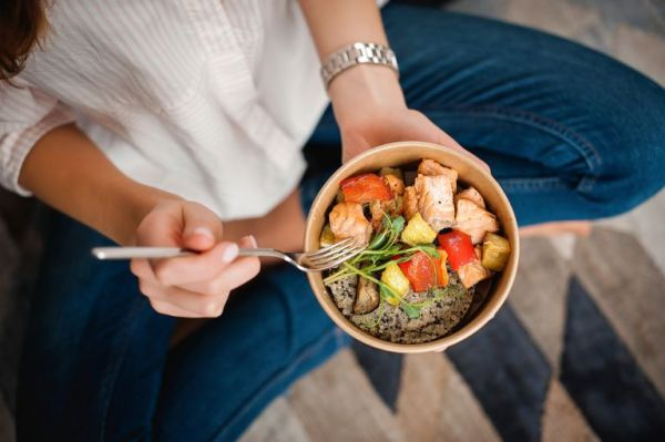 Θέλετε να αδυνατίσετε αλλά πεινάτε συνέχεια; Δοκιμάστε αυτό το tip   imommy.gr