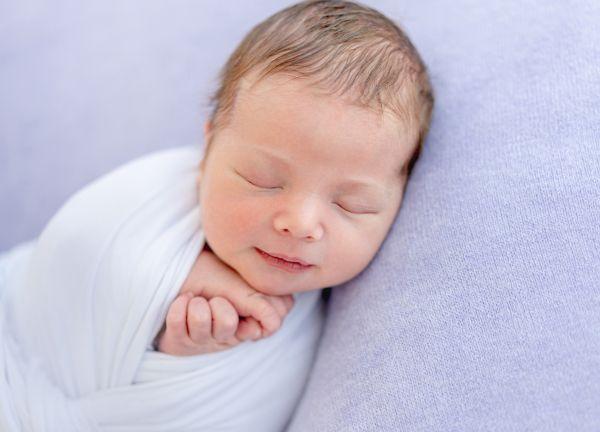 Πέντε τρόποι να ηρεμήσετε το νεογέννητο | imommy.gr