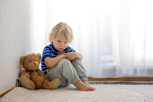 Ξεσπάματα παιδιού – Πώς θα το βοηθήσουμε να διαχειριστεί τον θυμό του;   imommy.gr