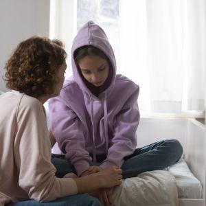 Εσωστρεφές παιδί – Έτσι θα μεγαλώσει σωστά