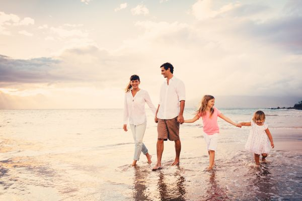 Family time – Χαλαρωτικές δραστηριότητες για όλη την οικογένεια | imommy.gr