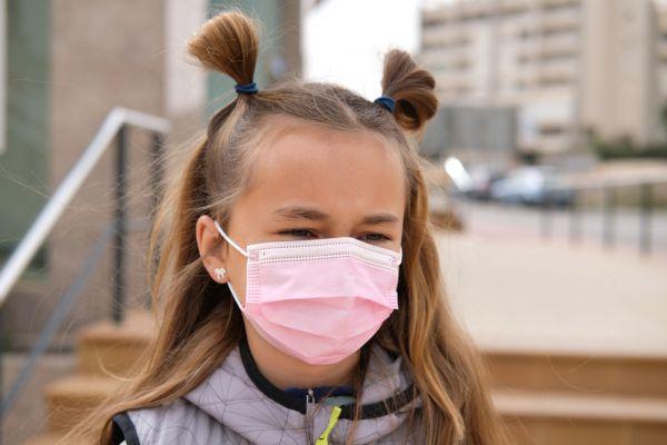 Κορωνοϊός – Επιλέγοντας σωστή μάσκα για τα παιδιά   imommy.gr
