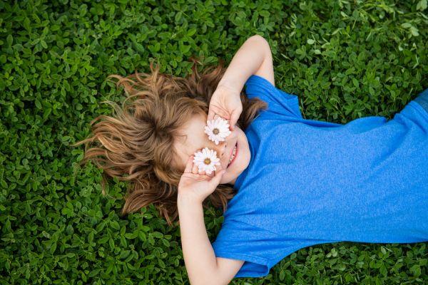 Η ώρα της ξεγνοιασιάς – Το παιδικό καλοκαίρι θέλει γόνιμη μονοτονία | imommy.gr