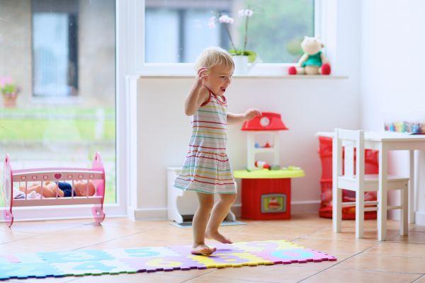 Ηχομόνωση στο παιδικό; Έτσι θα τα καταφέρετε   imommy.gr