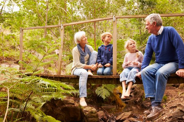 Προβλήματα με τους παππούδες; Έτσι θα τα ξεπεράσετε | imommy.gr