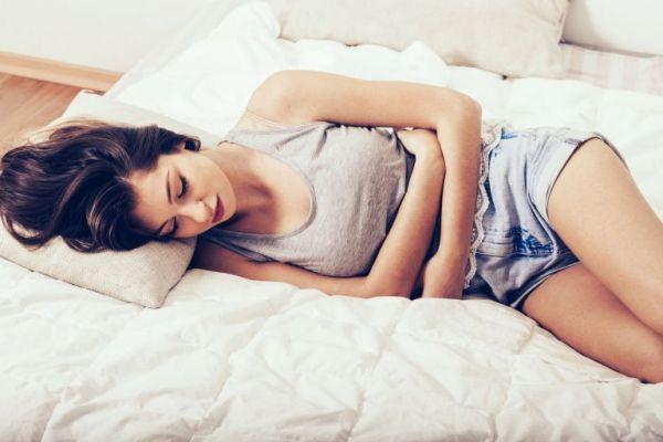 Πόνοι περιόδου – Οκτώ φυσικοί τρόποι να ανακουφιστείτε | imommy.gr