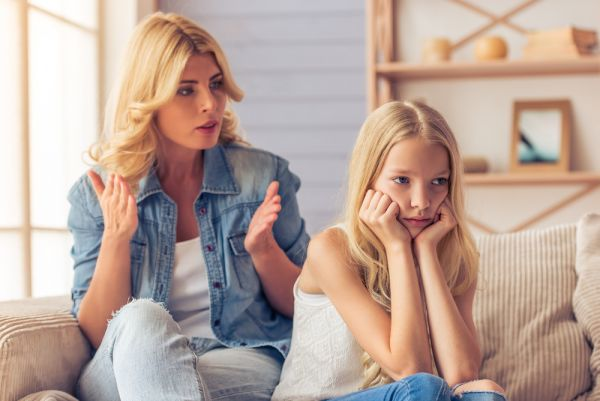 Πειθαρχία παιδιού – Γιατί οι φωνές δεν βοηθούν | imommy.gr