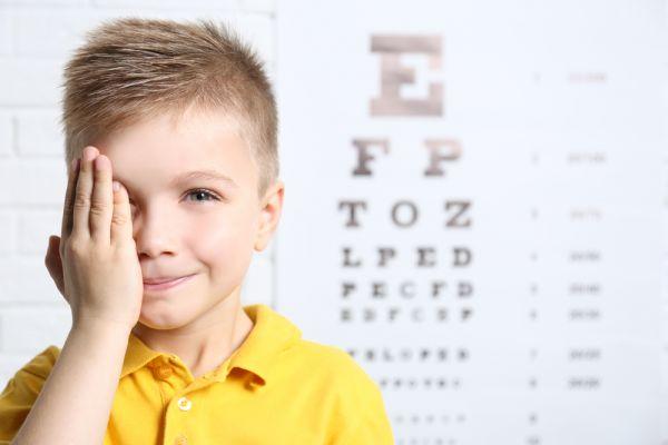 Η πανδημία μπορεί να αυξήσει τη μυωπία στα παιδιά   imommy.gr