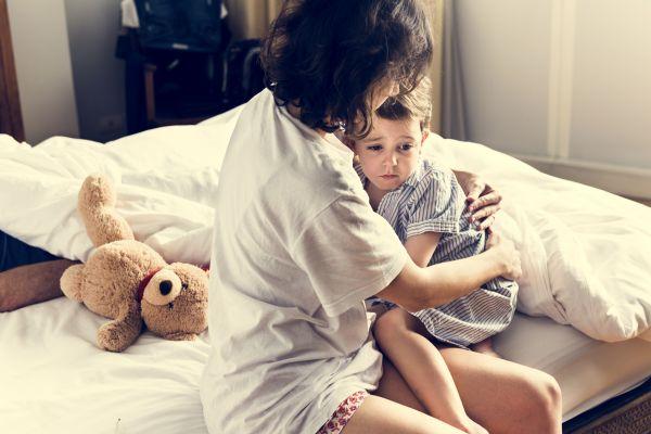 Οσα πρέπει να ξέρετε για τους παιδικούς εφιάλτες | imommy.gr