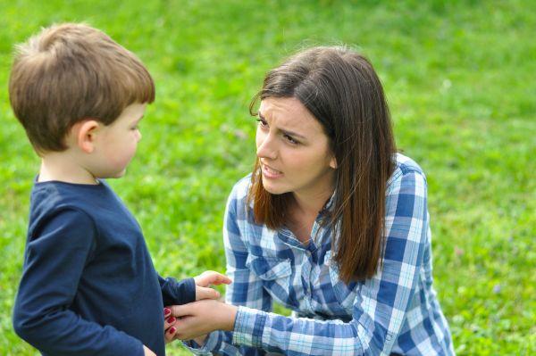 Το παιδί έκλεψε – Πώς το αντιμετωπίζω;   imommy.gr