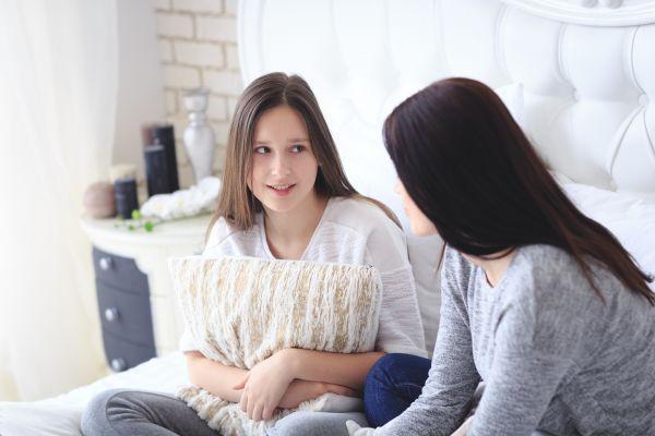 Επτά τρόποι να βελτιώσετε τη σχέση σας με το έφηβο παιδί σας | imommy.gr