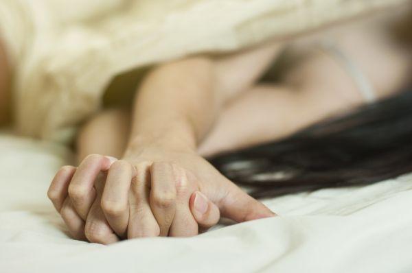 Αυτές τις συνήθειες έχουν τα ζευγάρια με έντονη ερωτική ζωή   imommy.gr