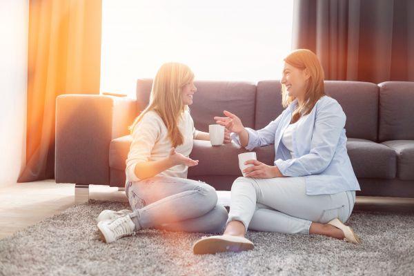 Παιδί στην εφηβεία – Έτσι θα καταφέρετε να μιλήσετε | imommy.gr