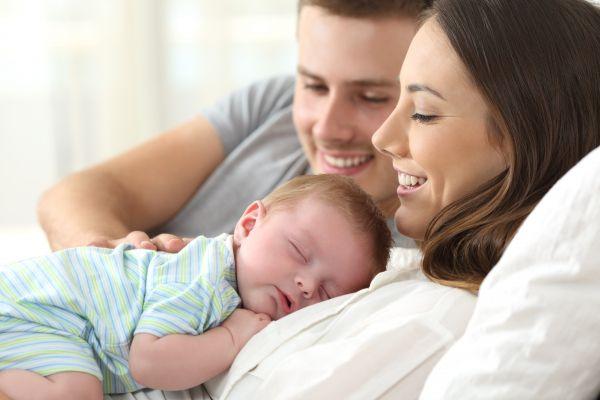 Νέοι γονείς – Τρόποι να νικήσετε την έλλειψη ύπνου | imommy.gr