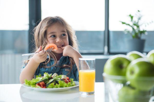 Τα πιο σημαντικά θρεπτικά συστατικά για την ανάπτυξη του παιδιού   imommy.gr