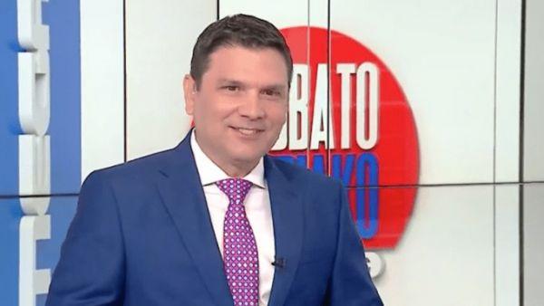 Ντίνος Σιωμόπουλος – Θα γίνει πατέρας για δεύτερη φορά ο δημοσιογράφος του MEGA | imommy.gr