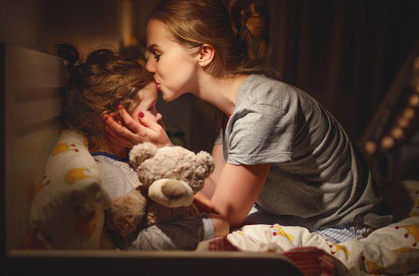 Μεγάλο παιδί; Μεγάλο κρεβάτι – Κάνοντας την μετάβαση «παιχνιδάκι» | imommy.gr