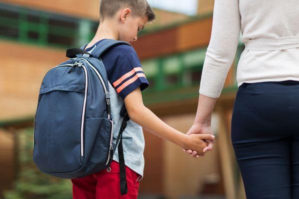 Παιδικός σταθμός – Γιατί κλαίει το παιδί όταν το αφήνω;   imommy.gr