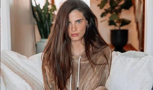 Χριστίνα Μπόμπα – Αποκάλυψε πόσα κιλά θέλει να χάσει μετά τη γέννα της   imommy.gr