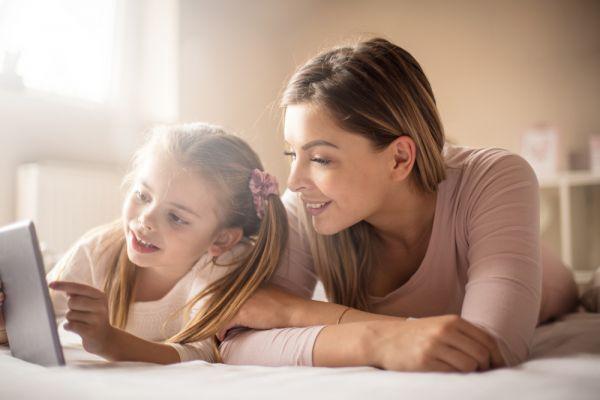 Έρευνα – Τουλάχιστον εννέα στα δέκα παιδιά 5-12 ετών μπαίνουν στο Διαδίκτυο   imommy.gr