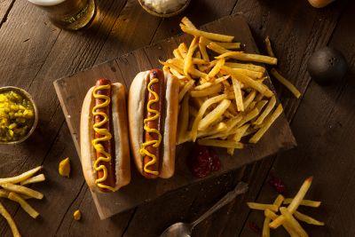 Σπιτικά hot dog | imommy.gr