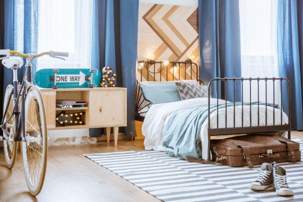 Εφηβικό δωμάτιο – Αυτός είναι ο καλύτερος φωτισμός | imommy.gr