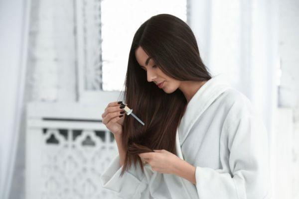 Τζίτζι Χαντίντ – Το μυστικό της για λαμπερά μαλλιά | imommy.gr