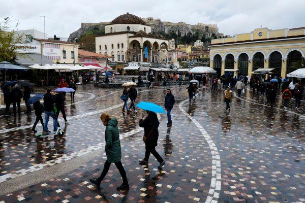 Καιρός – Ισχυρές βροχές και καταιγίδες – Πού θα σημειωθούν | imommy.gr