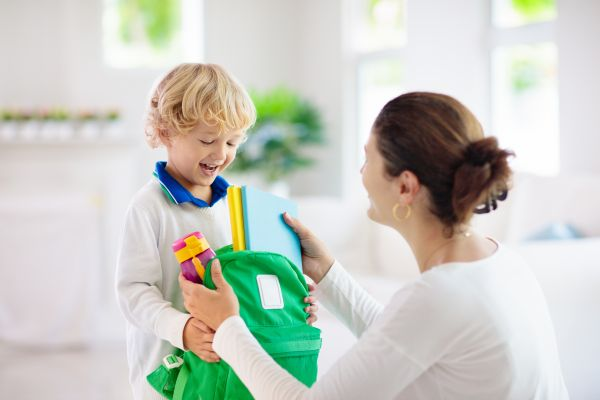 Πώς θα βοηθήσετε το παιδί να γίνει οργανωμένο | imommy.gr