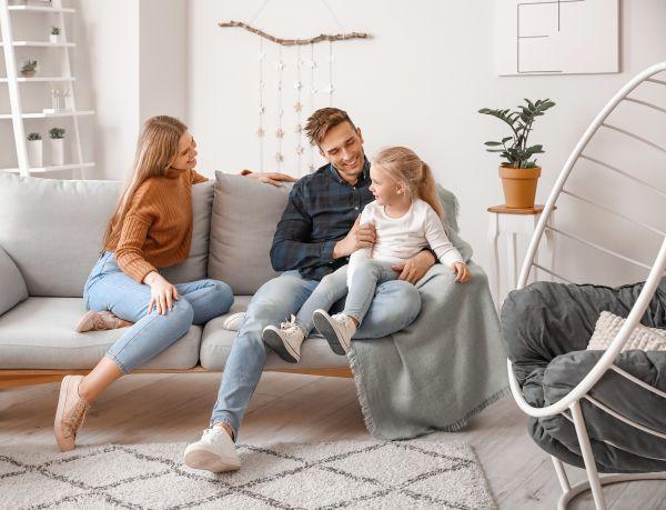 Deco – Σπίτι φιλικό στα παιδιά και με στιλ | imommy.gr