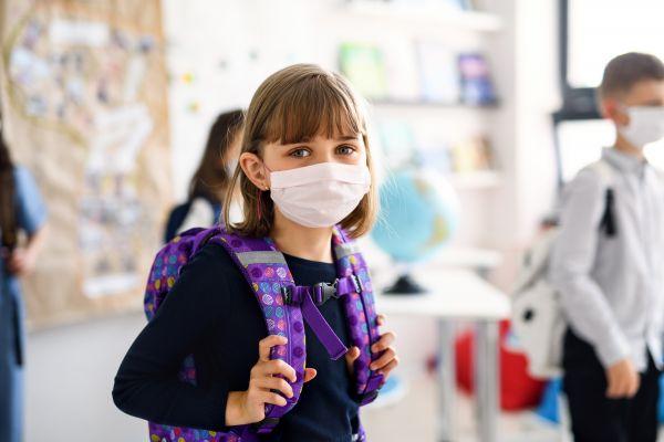 Ερευνα – Σημαντικά τα τακτικά τεστ για SARS-CoV-2 στα σχολεία | imommy.gr