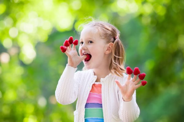 Νήπια – Αυτές είναι οι καλύτερες τροφές για την ανάπτυξή τους | imommy.gr