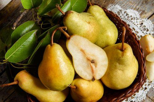 Αχλάδι, το «δώρο των θεών» – Πώς ωφελεί την υγεία μας | imommy.gr