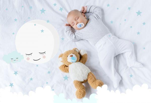 Ύπνος μωρού – Μυστικά για… όνειρα γλυκά | imommy.gr