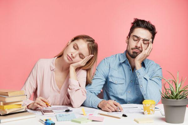 Νιώθετε διαρκώς κουρασμένοι; Τι να προσέξετε στη διατροφή σας | imommy.gr