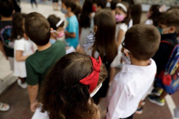 Κορωνοϊός – Τρομάζει η αύξηση των κρουσμάτων σε ανηλίκους | imommy.gr
