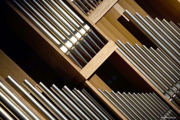 Εκπαιδευτικά προγράμματα για μικρούς και μεγάλους από το Μέγαρο Μουσικής Αθηνών | imommy.gr
