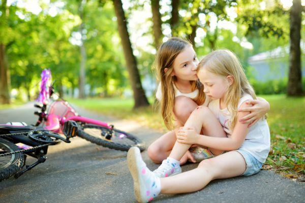 Καλοσύνη – 7 τρόποι για να δώσετε στο παιδί σας το παράδειγμα | imommy.gr