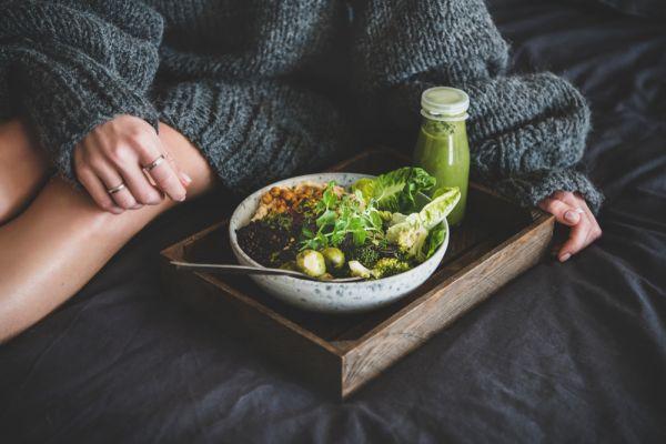 Diet hacks – Πώς θα χορτάσετε πραγματικά με μια σαλάτα   imommy.gr