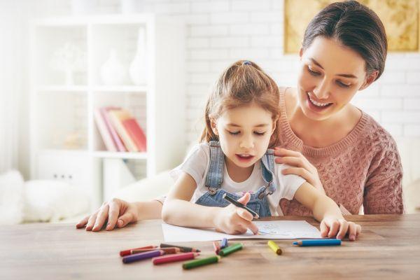 Διακόσμηση – Προσαρμόστε την για να διαβάζει πιο πολύ το παιδί   imommy.gr