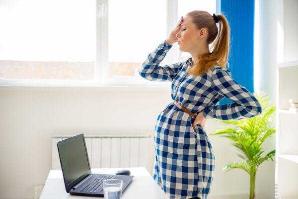 Δεύτερο τρίμηνο εγκυμοσύνης- Γιατί νιώθω ακόμα εξαντλημένη;   imommy.gr
